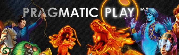 ค่าย Pragmatic Play